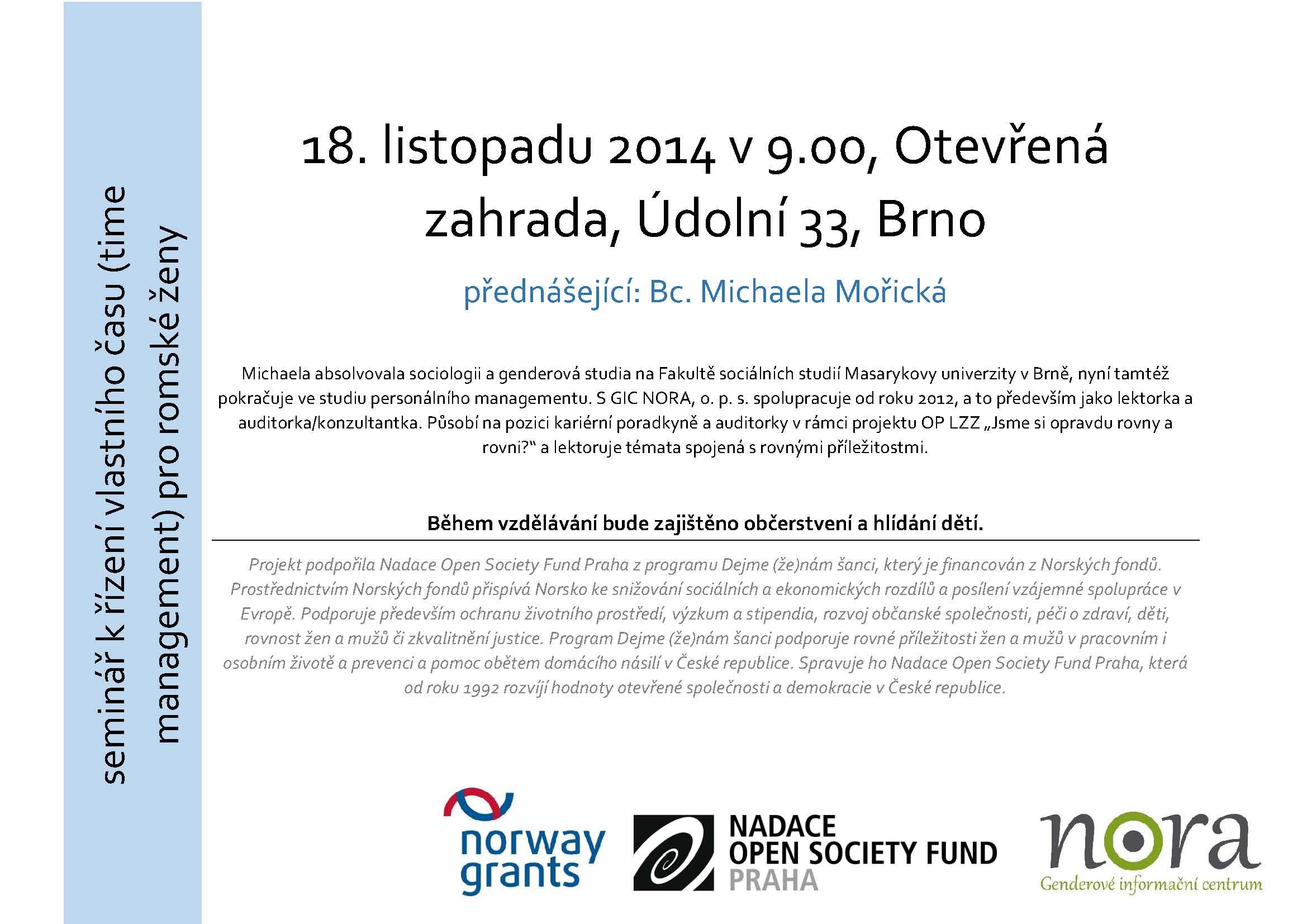 Seminar 18.11.